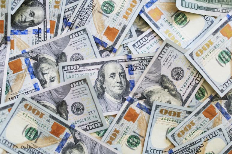 Democrat Stimulus = Special-Interest Giveaway 💸