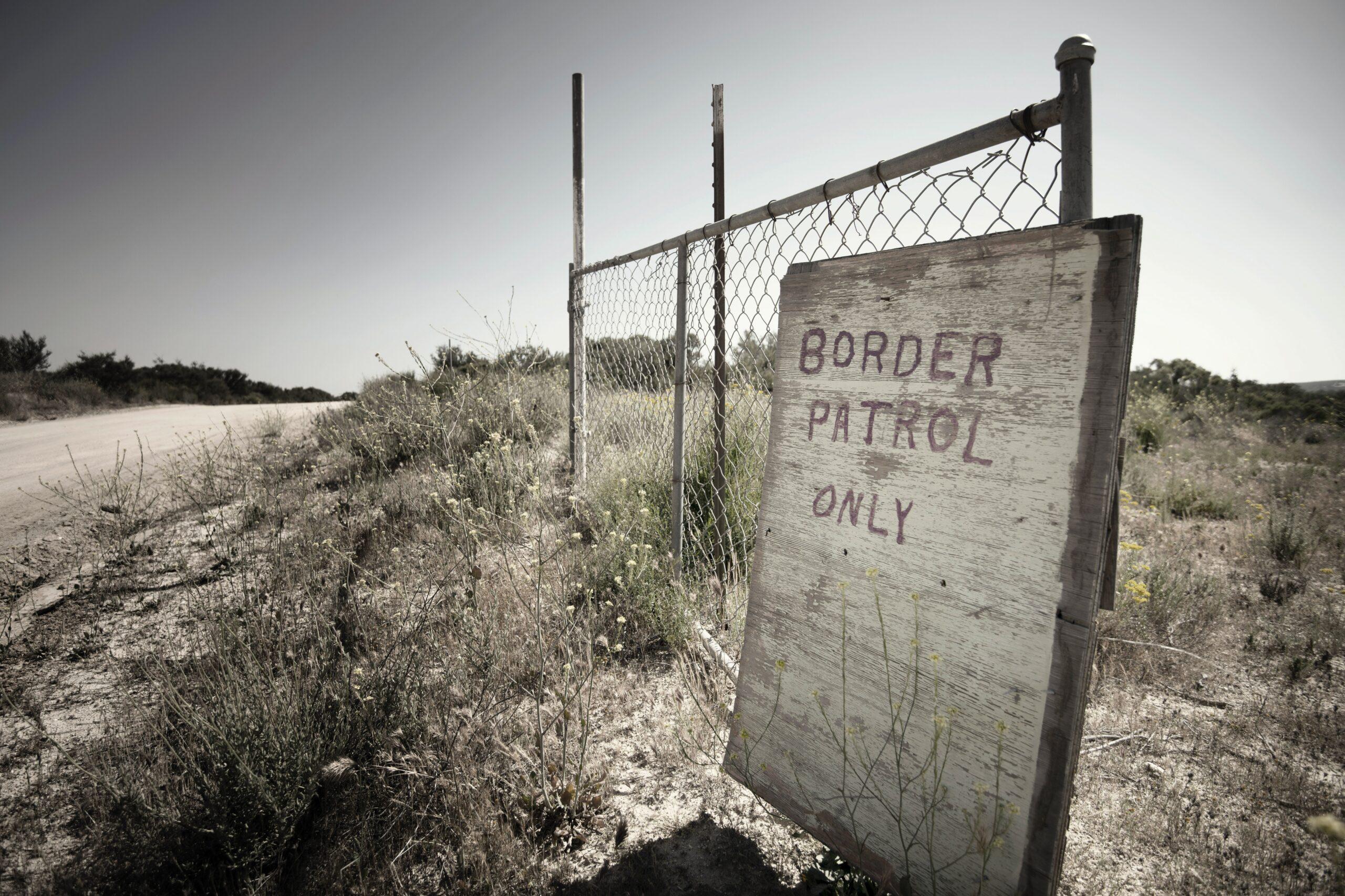 Attn Biden: Don't Ignore The Border Crisis 🚧
