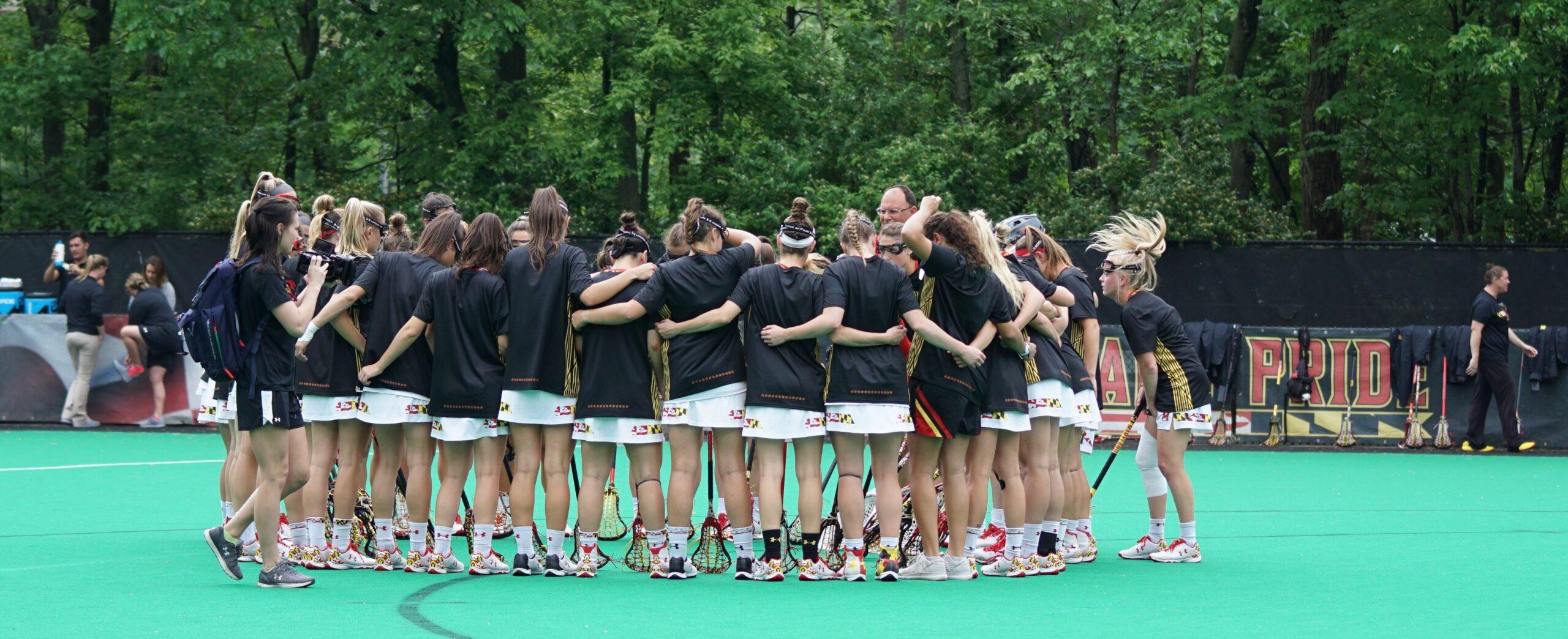 Nikki Haley: Protect Women's Sports