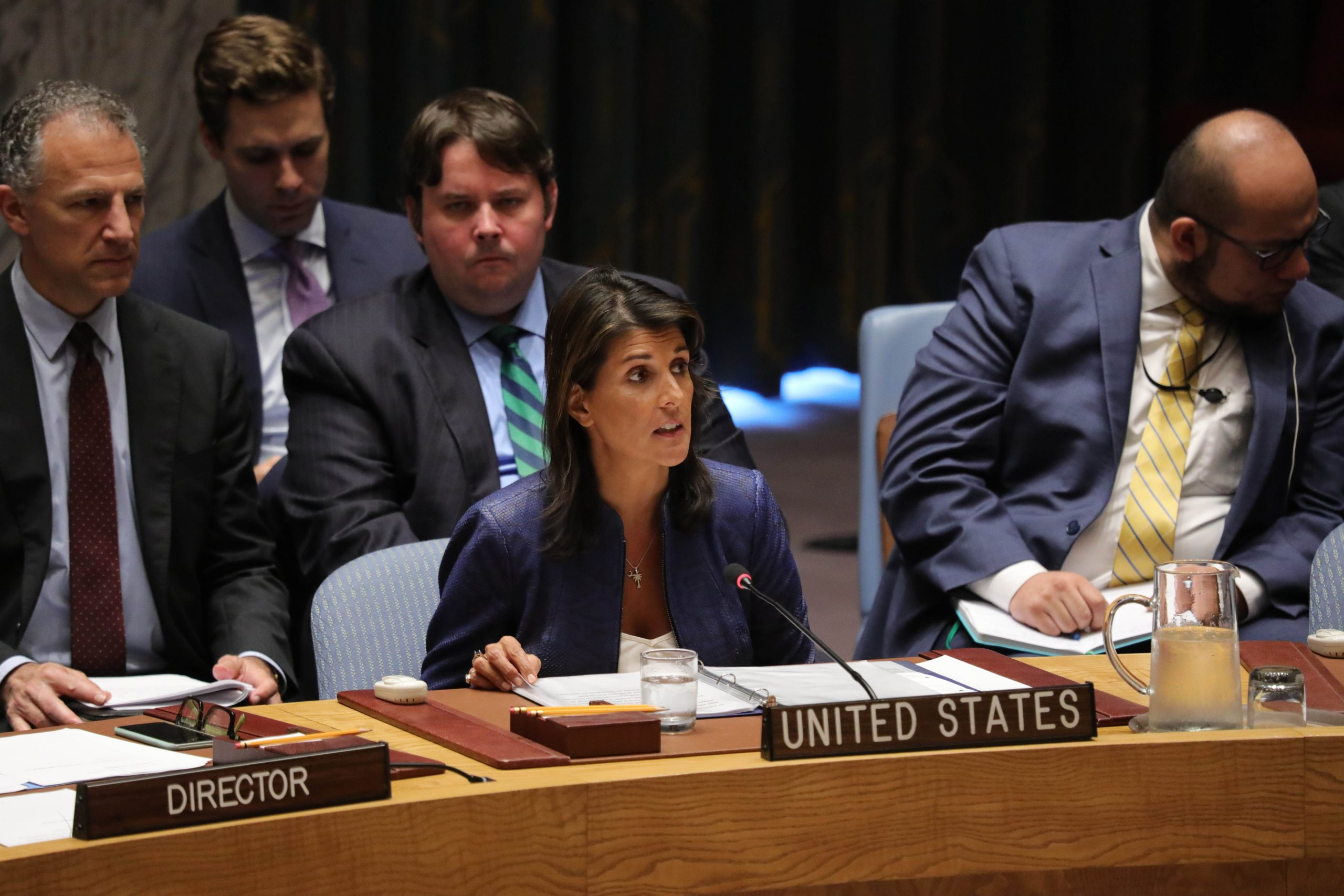 Nikki Haley: Socialism Pummels The Little Guy 🧎‍♂️