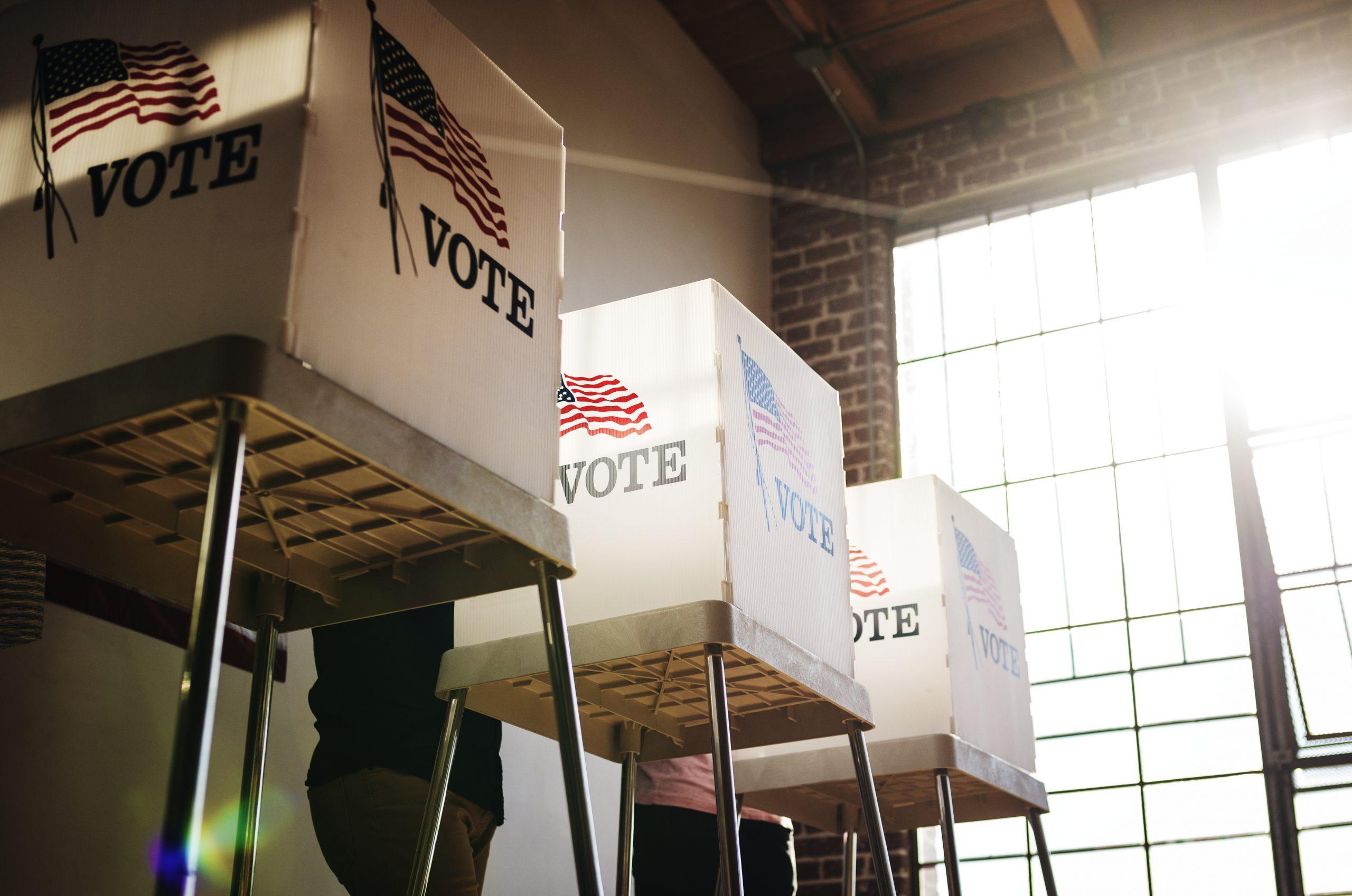 ALERT: Dem Election Takeover Moves Forward 🚨 📨