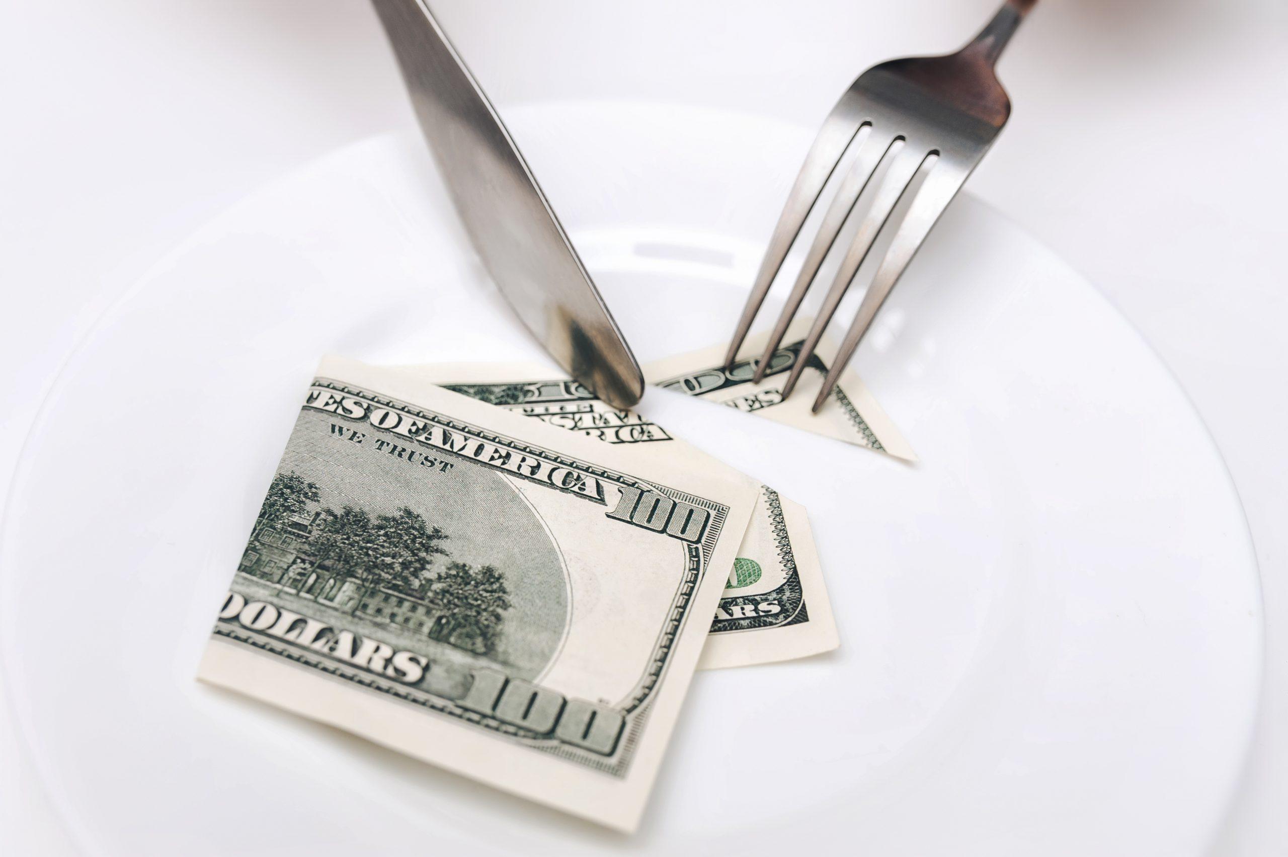 Congressional Spending Stinks 🐷