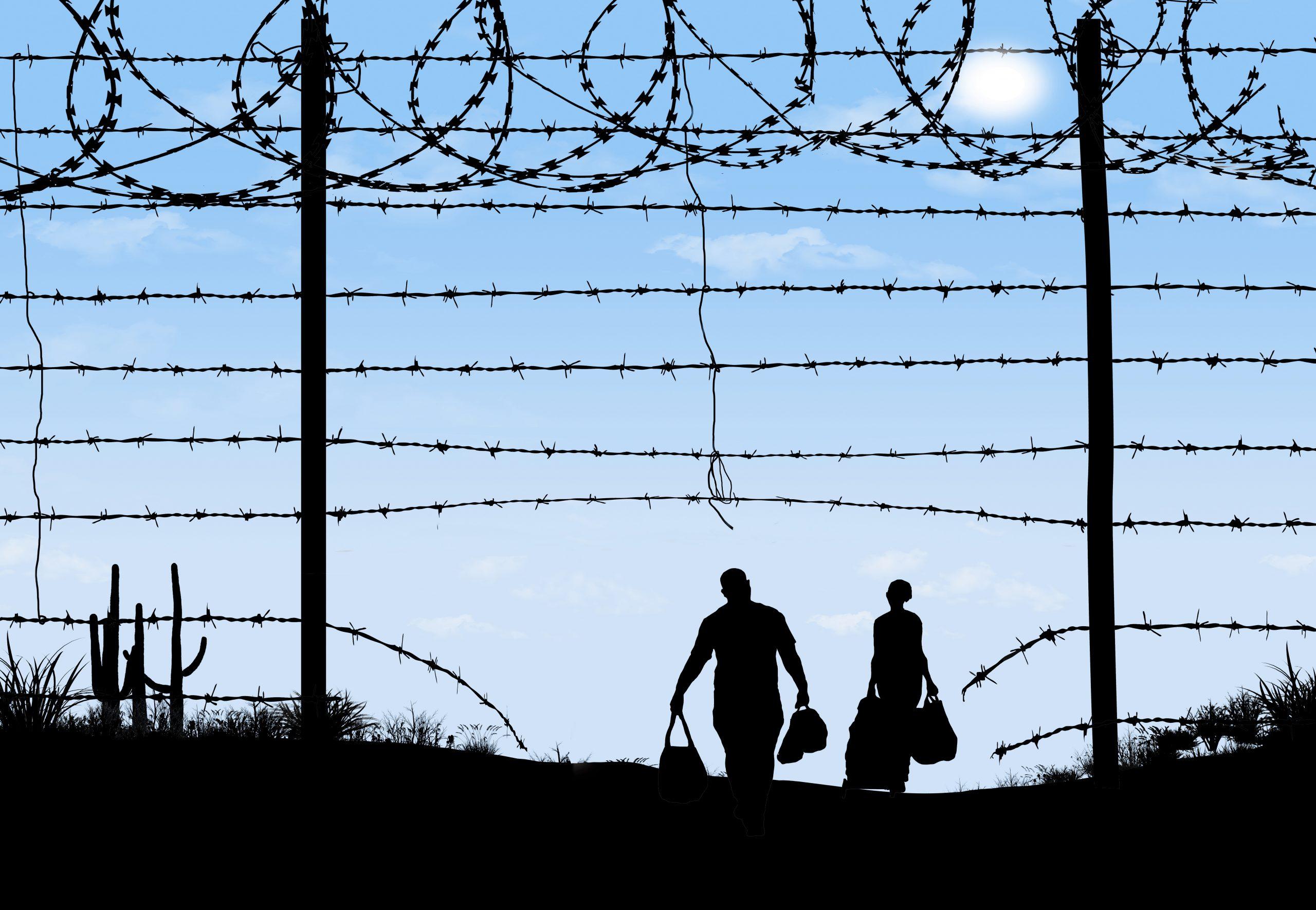 Harris Shrugs Off Border Crisis 🤷