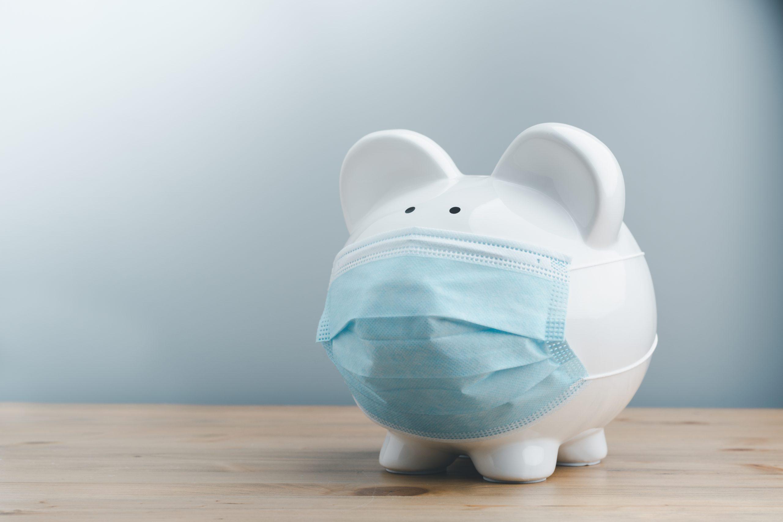 Did U.S. Taxpayers Fund COVID-19? 🦠 🤷