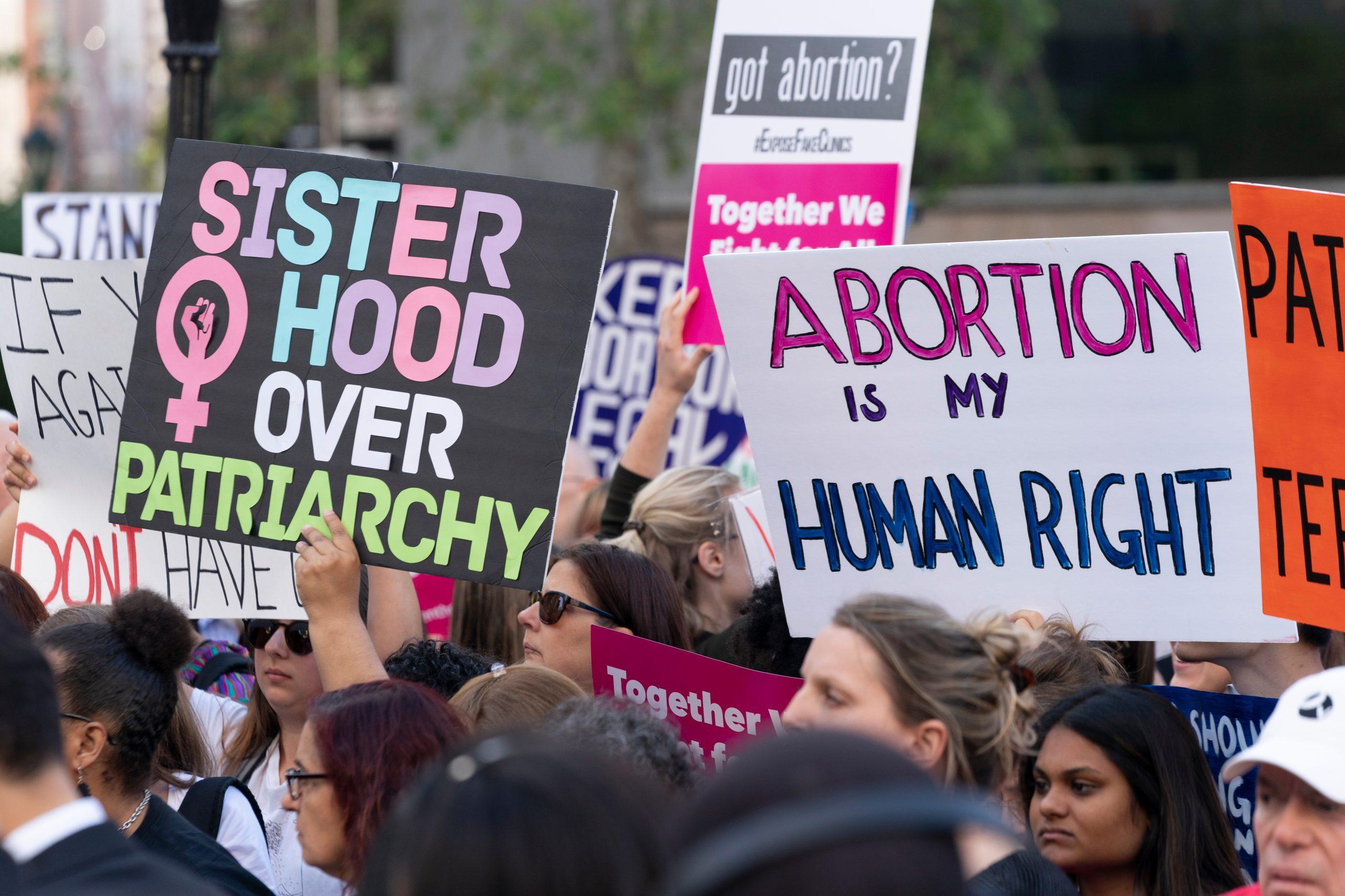Biden's Abortion Hypocrisy  ↩️