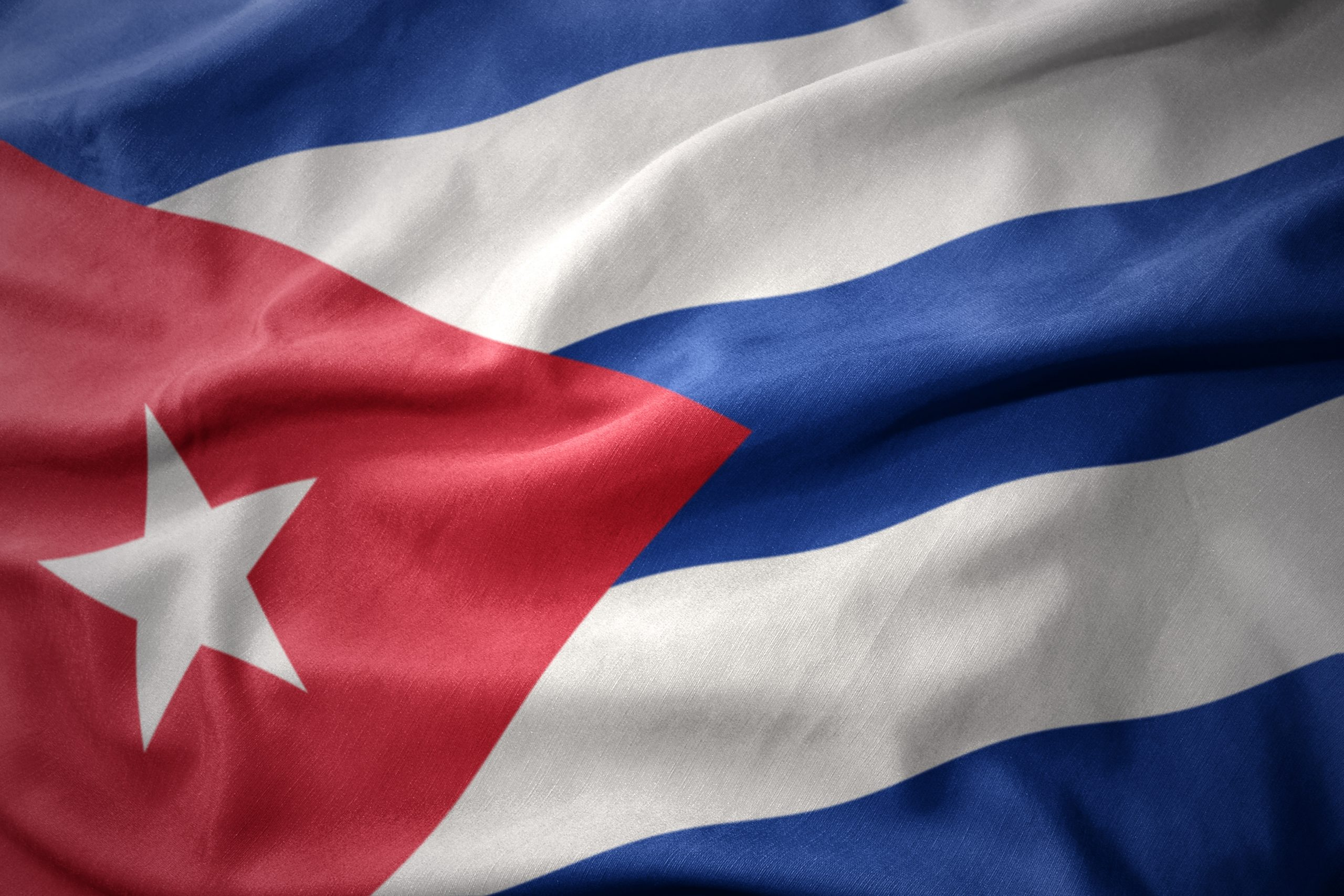 Liberals Rally Around Communist Cuba 🙀