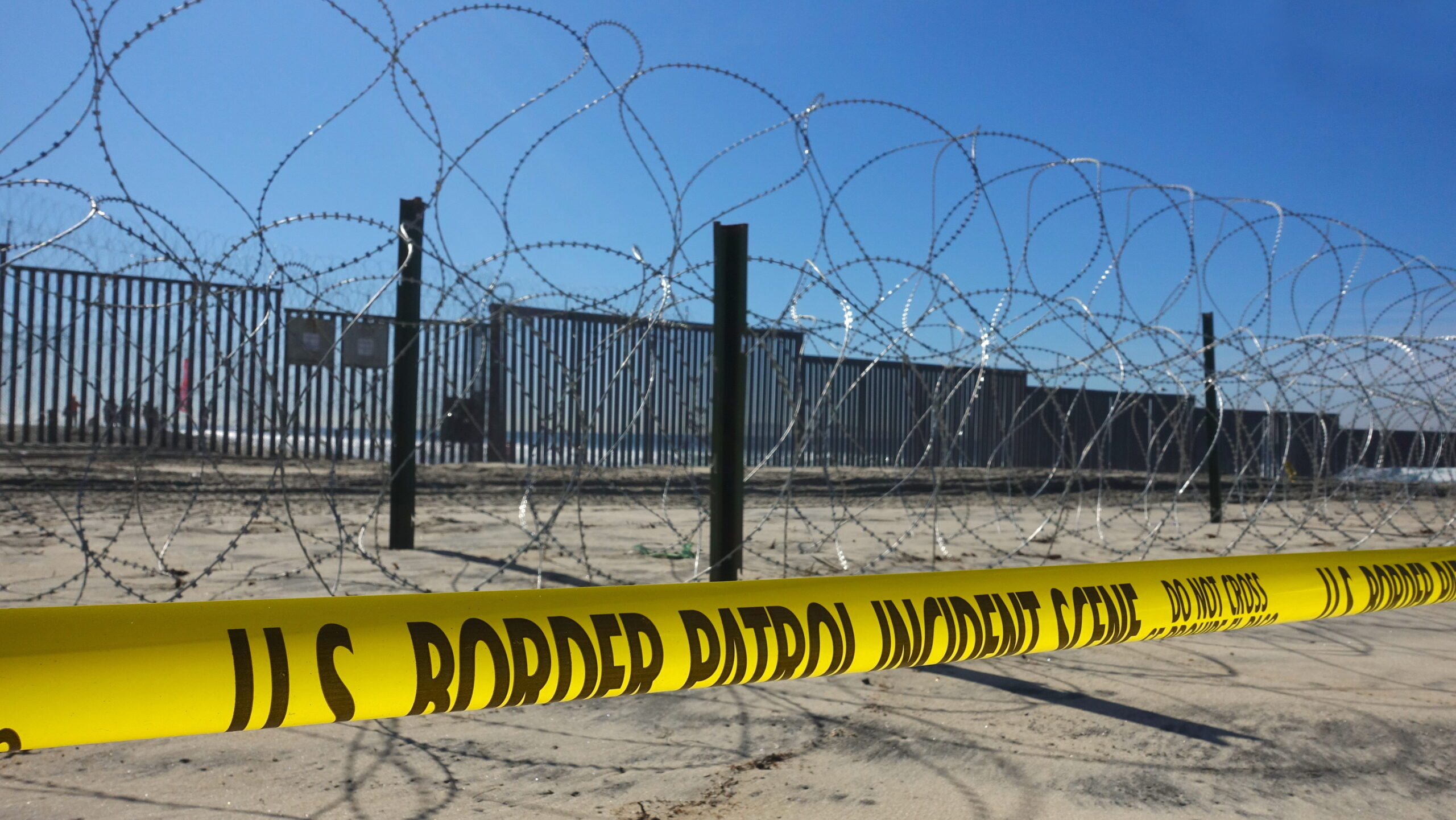 Ignoring Border Crisis ≠ Crisis Solved 😨