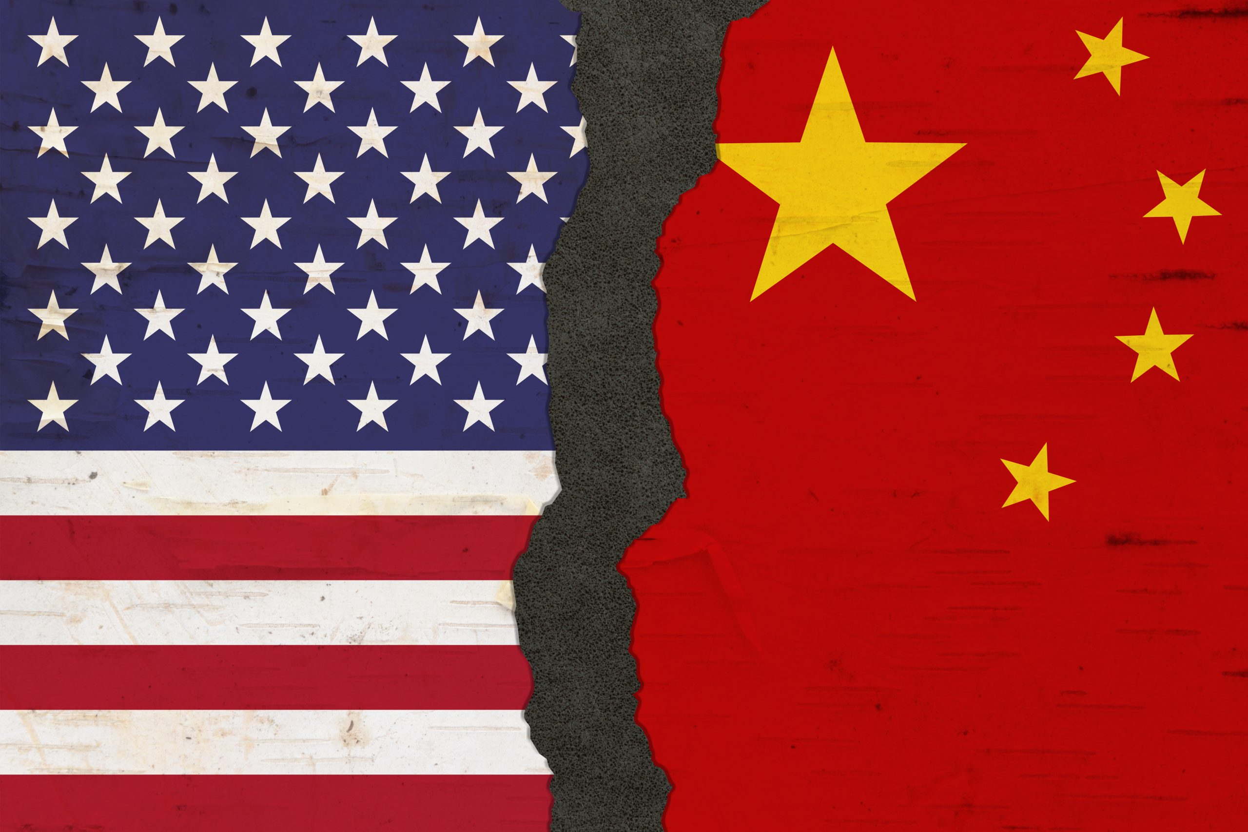The GOP Is Sticking It To China 👊