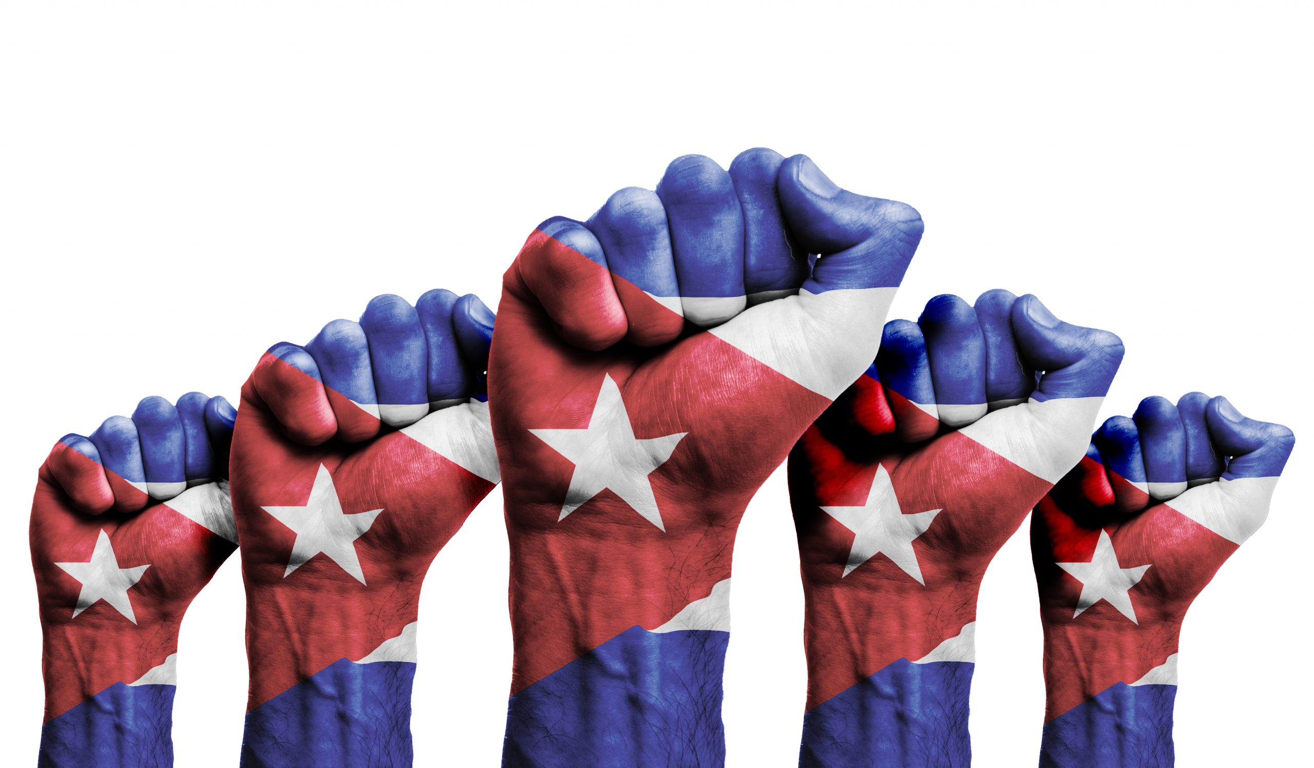Freedom From Communist Cuba 🇨🇺
