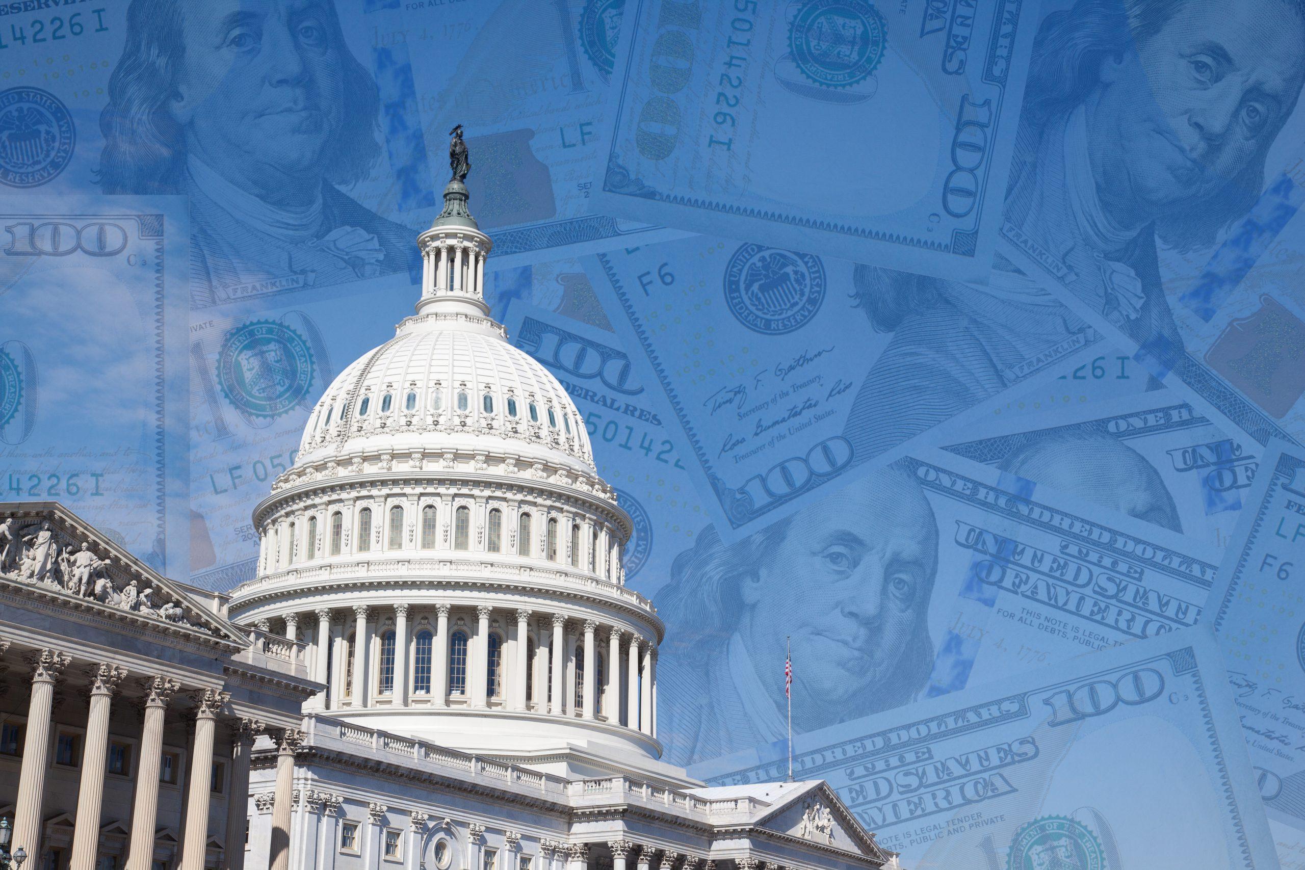 Far Left's Neverending Green Spending Spree 🤮