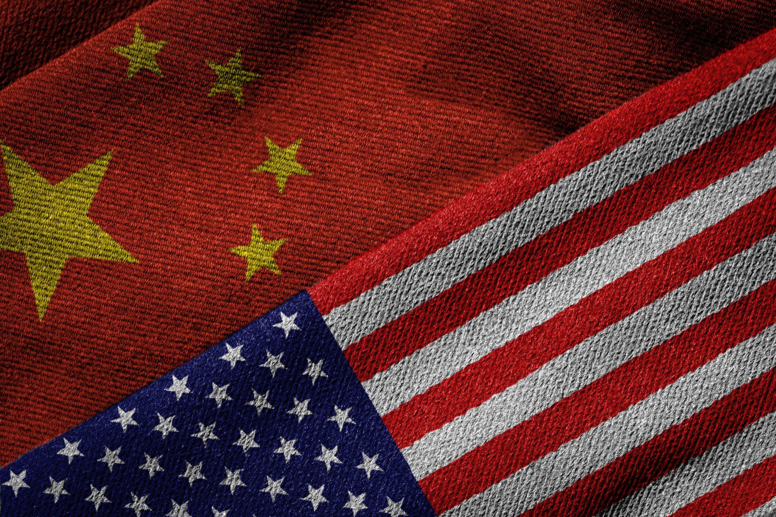The Far Left's Pro-China Campaign 😲 🇨🇳