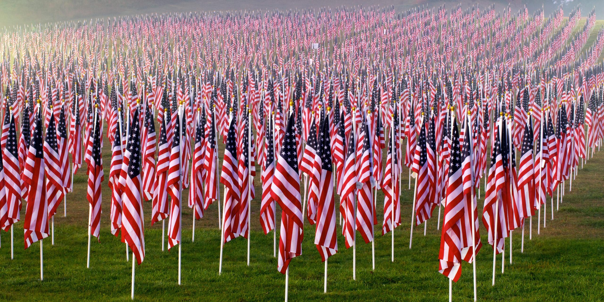 A Somber September 11th 🇺🇸
