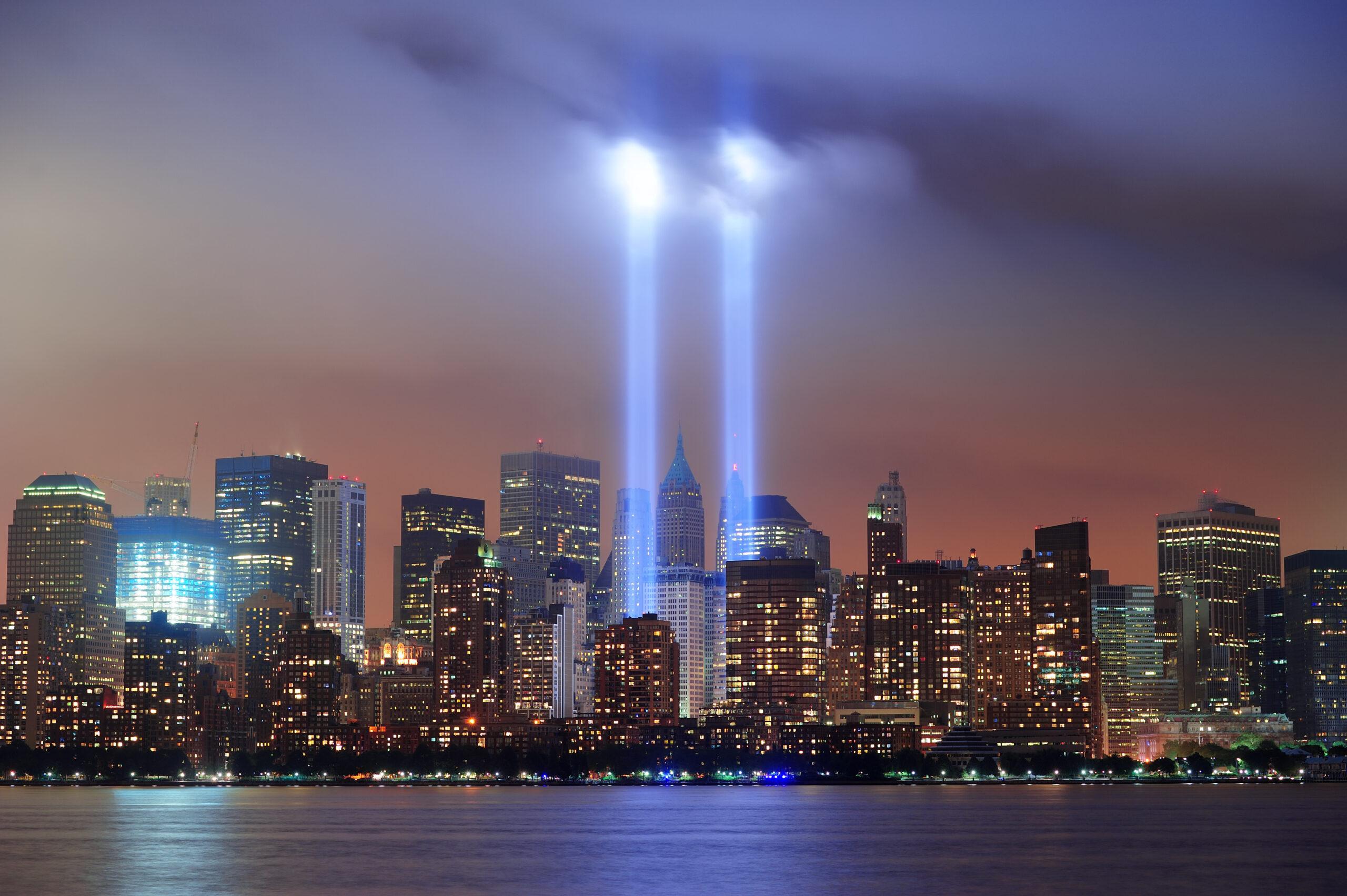 Ambassador Nikki Haley reflects on 9/11